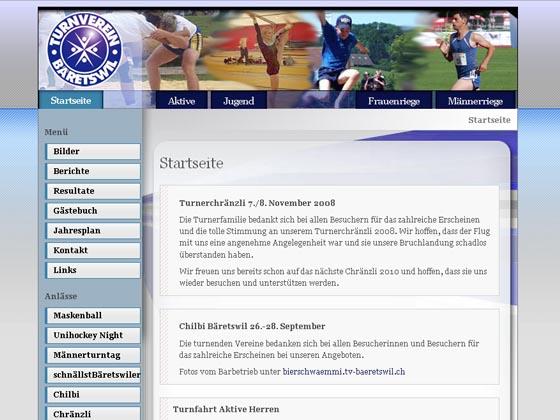 Turnverein Bäretswil